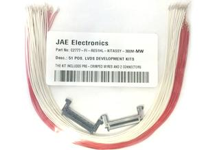 JAE Engineering Kits